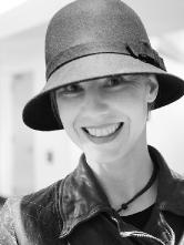 Catherine Adams, Developmental Editor