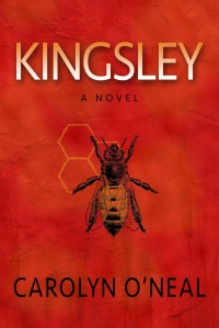Red cover with Bee only