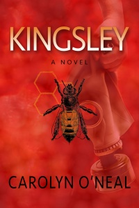 Red Cover with Bee & Gas Mask