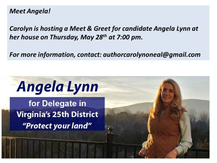 Meet Angela Lynn