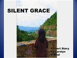 Cover of Silent Grace