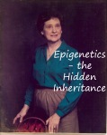 Epigenetics - The  hidden inheritance
