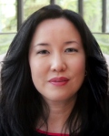 Annabelle Kim Author Headshot 2016
