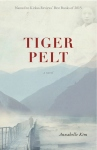 Final Paperback Front Cover Tiger Pelt
