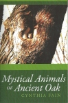 Mystical Animals of Ancient Oak Book Cover